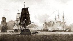 Irkusskan Naval Ships