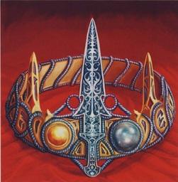 The Ashen Crown