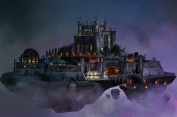 The Sky Citadel