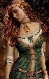Mistress Ysilda Gemanine Ardent
