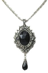 Black Amulet