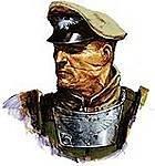 Löjtnant Bennet