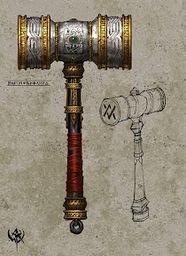 Bastion Warhammer