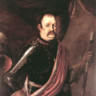 Captain Hames - second in command to the Lord Commander, Governor Darrow