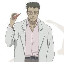 Professor Peneju Aron