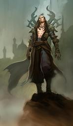 Lord Skovil