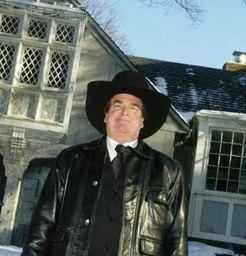 Colonel Hill