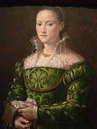 Lady Aranna Strangewayes