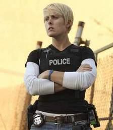Detective Riley Smithfield