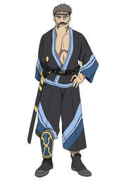 Karal Kenporo
