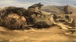 Western Wastelands