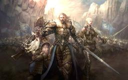 Tora'Lan Army