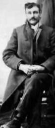 Henry M'Donald Fraser