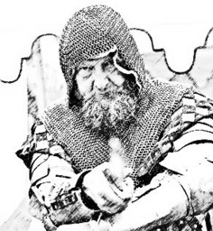 Baron Sherlane Halaran