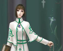 Sister ClamShell