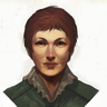 Major Kendra Deverin