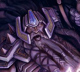 Gloin Ironbeard