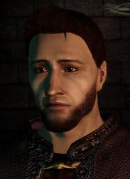 First Enchanter Rhys
