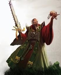 Cardinal Kregory Hestor