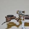 Maliwan SC-220 Crossbow
