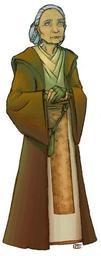 Jedi Master Denia
