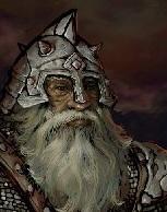 Hagar Greybeard