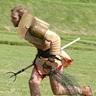 Light Gladiator Armor