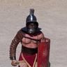 Heavy Gladiator Armor