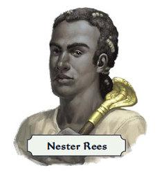 Nester Rees