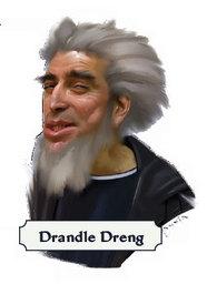 Drandle Dreng