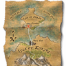 Torch's Map