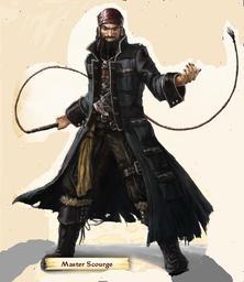 Master Scourge