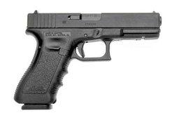 [Pistols] Semi-Automatic Pistol
