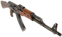 [Longarms] Assault Rifle