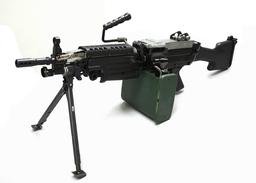 [Longarms] Light Machine Gun