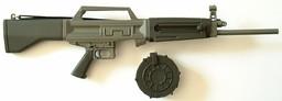 [Longarms] Hybrid Gun: Assault Rifle Shotgun