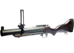 [Heavyarms] Breech Grenade Launcher