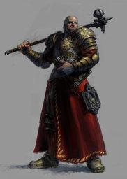 Magnus the Pious