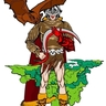 Hrambus Urghler - Human of Slaanesh - DexDynamo