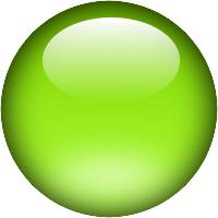 Green Dragon Orb of Bahamet