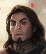 Byron McAlistair, High Lord