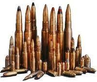[Items] Ammunitions