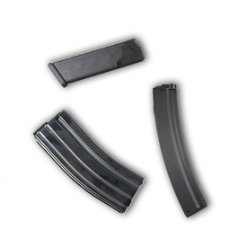 [Items] Firearm Magazines