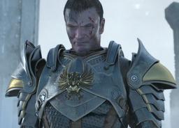 Lord Darion Wren