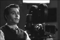The B-Movie Director