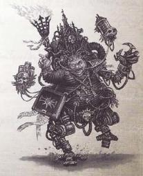 [inquisition] Inquisiteur Globus VaaraK,