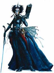 [inquisition] Lady Olianthe Rathbone
