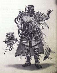 [inquisition] Inquisiteur Soldevan