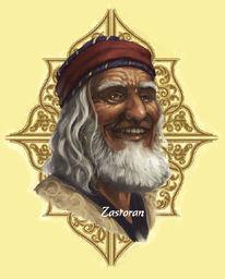 Father Zastoran