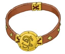 Bracelet of Comfort